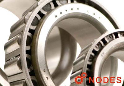 NTN tapered roller bearings