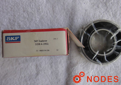 SKF 3208 A-2RS1 ball bearings