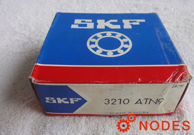 SKF 3210 ATN9 ball bearings