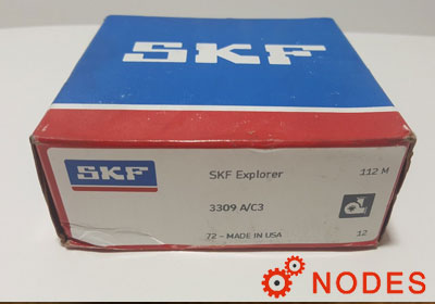 SKF 3309 A/C3 ball bearings