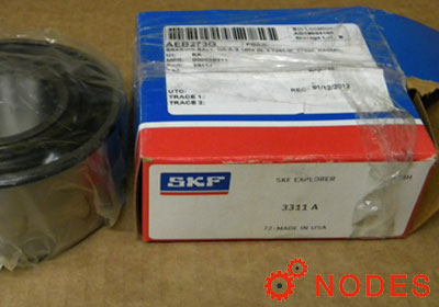 SKF 3311 A ball bearings