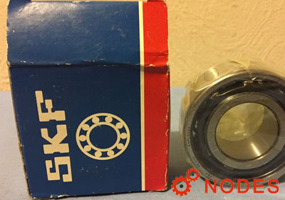 SKF 3207 A/C3 ball bearings