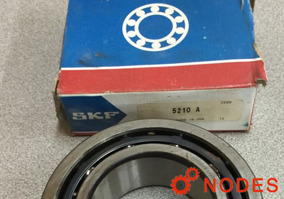 SKF 3210 A ball bearings