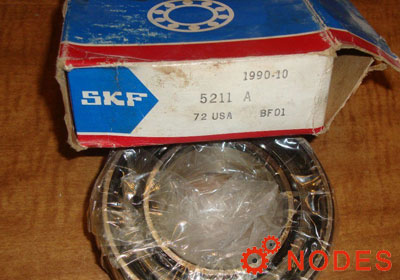SKF 3211 A ball bearings