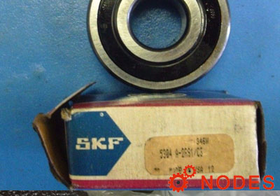 SKF 3304 A-2RS1 ball bearings