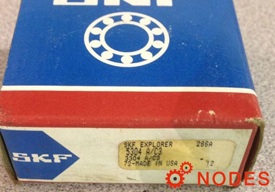 SKF 3304 A ball bearings