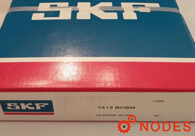 SKF 7413 BCBM ball bearings