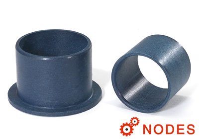 SKF PTFE polyamide bushings