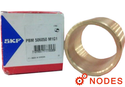 SKF PBM506050M1G1 bushings | 50*60*50mm