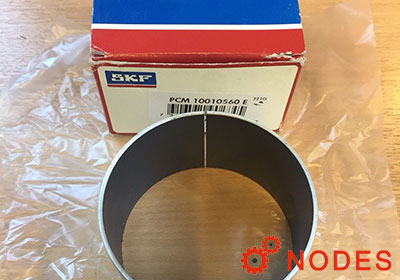 SKF PCM10010560E bushings | 100mm x 105mm x 60mm
