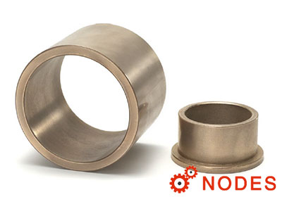 SKF sintered bronze bushings