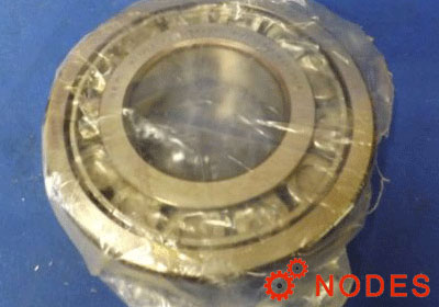 SKF NJ320ECJ cylindrical roller bearings