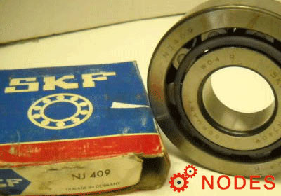 SKF NJ409 Bearing