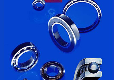 SKF stainless steel deep groove ball bearings