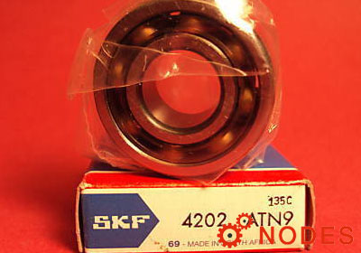 SKF 4202 ATN9 deep groove ball bearings