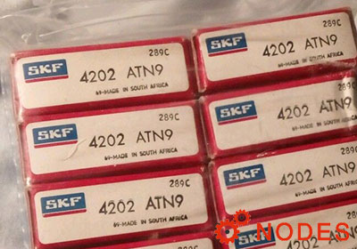 SKF 4204 ATN9 deep groove ball bearings
