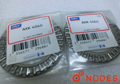 SKF AXK4060 thrust needle bearings | 40x60x3mm