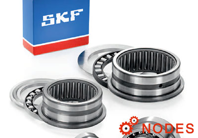 SKF Combined needle roller bearings