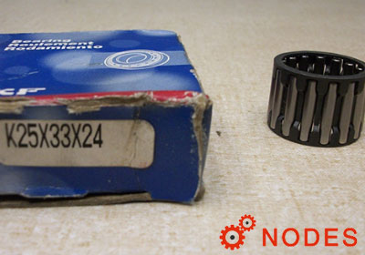 SKF K25x33x24 needle bearings