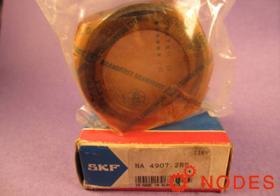SKF NA4907.2RS needle bearings
