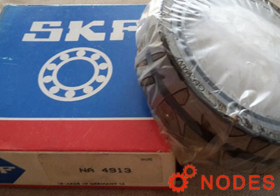 SKF NA4913 needle bearings