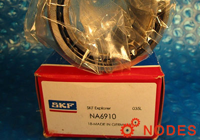 SKF NA6910 needle bearings