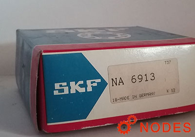 SKF NA6913 needle bearings