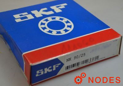 SKF NK90/25 needle bearings