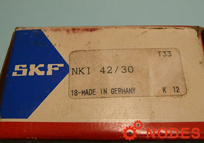 SKF NKI42/30 needle bearings