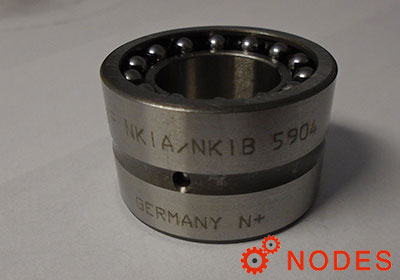 SKF NKIA5904 combined needle bearings | 20x37x23mm