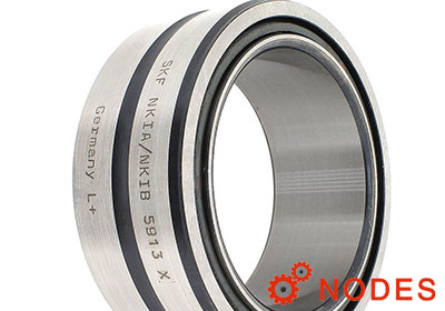 SKF NKIA5913 combined needle bearings | 65x90x34mm