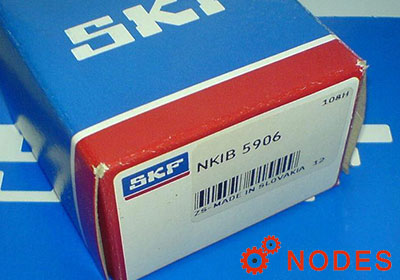 SKF NKIB5906 combined needle bearings | 30x47x25mm