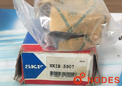 SKF NKIB5907 combined needle bearings | 35x55x30mm