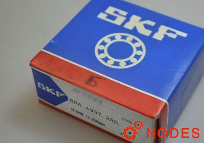SKF RNA4907.2RS needle bearings
