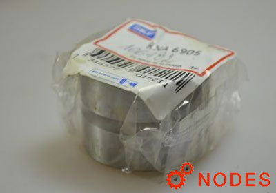 SKF RNA6905 needle bearings