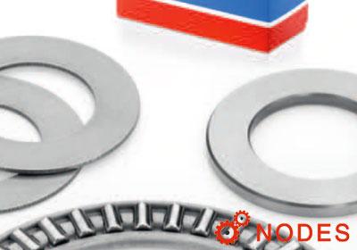 SKF bearing product catalogue online - Nodes bearing