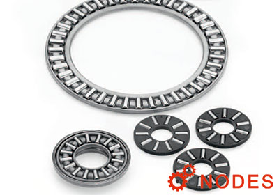 SKF thrust needle roller bearings and bearing washers