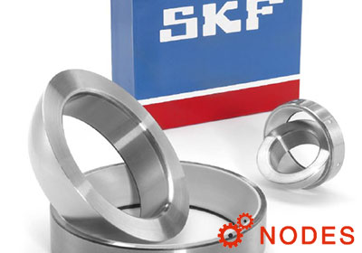 SKF angular contact spherical plain bearings