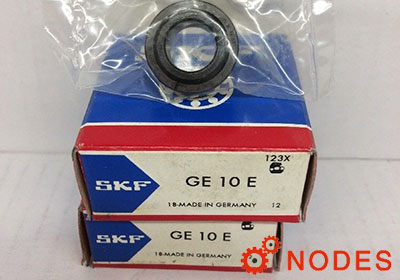 SKF GE10E spherical plain bearings | 10x19x9mm