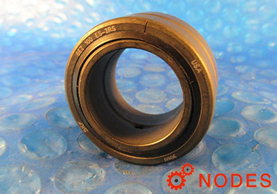 SKF GEZ100ES-2RS spherical plain bearings