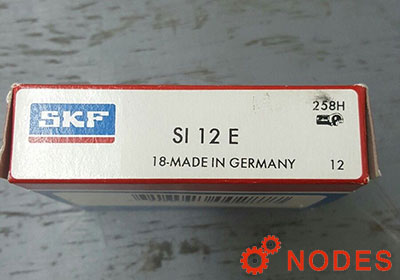 SKF SI12E rod ends | d:12mm, d2