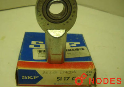SKF SI17C rod ends | d:17mm, d2:47mm, l4:92mm