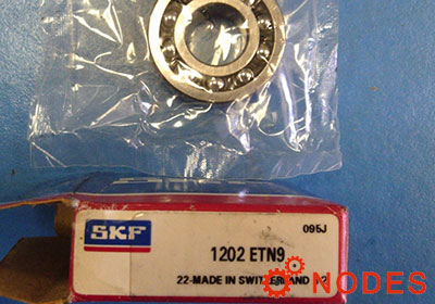 SKF 1202ETN9 ball bearings