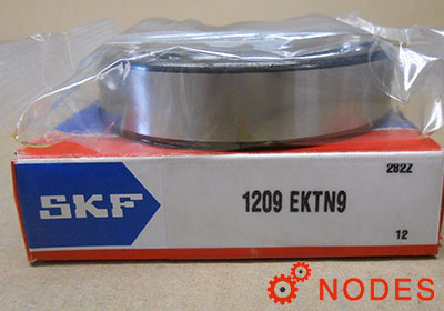SKF 1209EKTN9 ball bearings