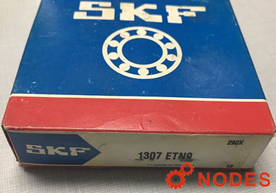 SKF 1307ETN9 ball bearings