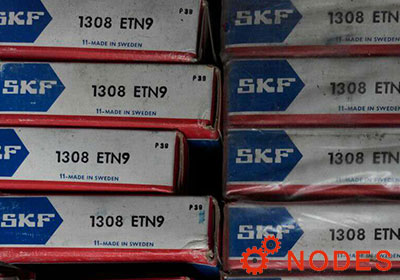 SKF 1308ETN9 ball bearings