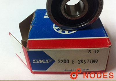 SKF 2200E-2RS1TN9 ball bearings