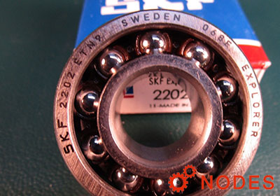 SKF 2202ETN9 ball bearings