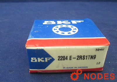 SKF 2204E-2RS1TN9 ball bearings