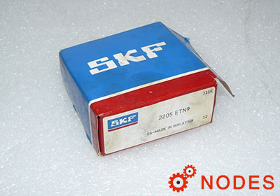 SKF 2205ETN9 ball bearings